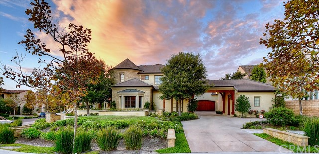 20 Fox Hole Road, Ladera Ranch, CA 92694