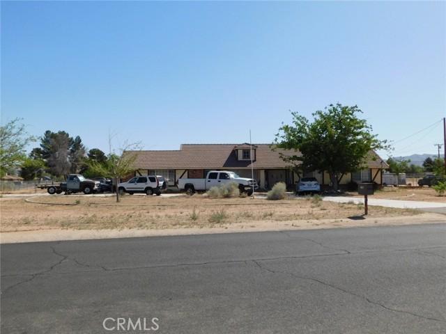 21200 Pine Ridge Av, Apple Valley, CA 92307 Photo