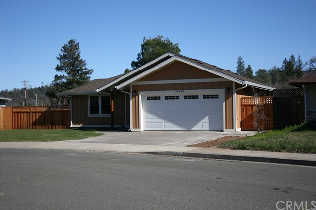 21460 Valley Oak Dr, Middletown, CA 95461 Photo