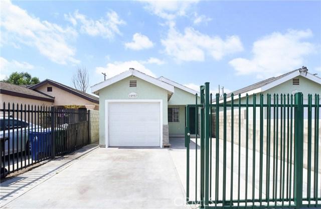 10957 Anzac Avenue, Los Angeles, CA 90059