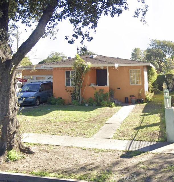 1437 Magnolia Avenue, Santa Ana, CA 92707