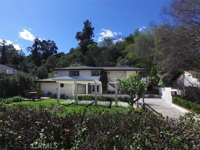 781 Linda Vista Av, Pasadena, CA 91103 Photo 20