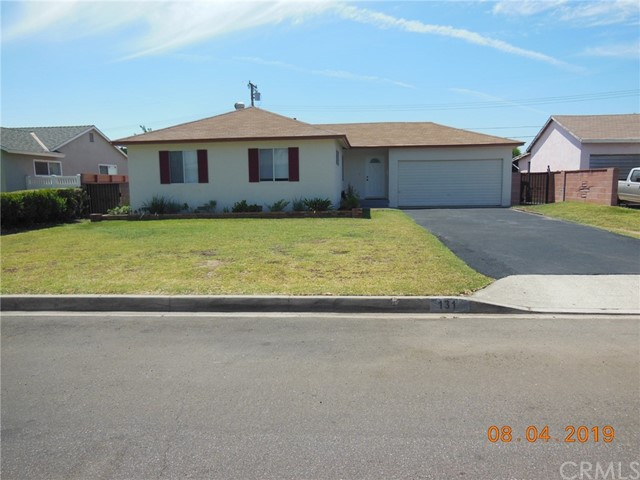 131 S Butterfield Road, West Covina, CA 91791