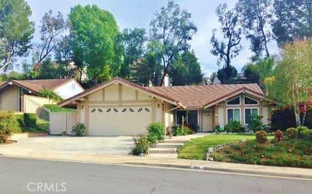 822 Calle Arroyo, San Dimas, CA 91773