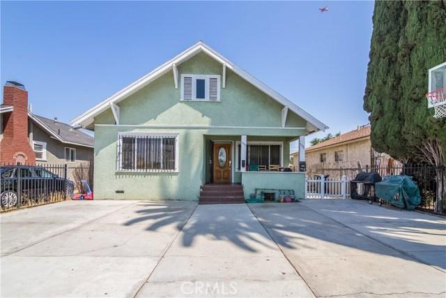 1331 W 89th Street, Los Angeles, CA 90044
