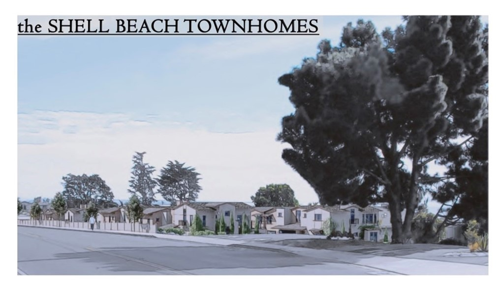 2201 Shell Beach Road
