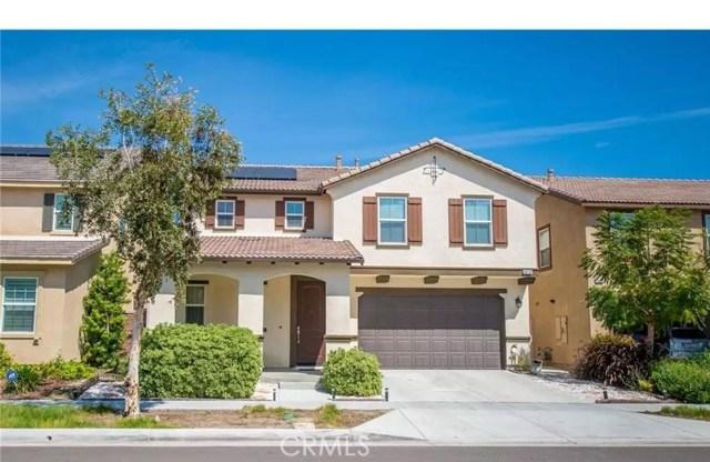 16231 Orion Avenue, Chino, CA 91708