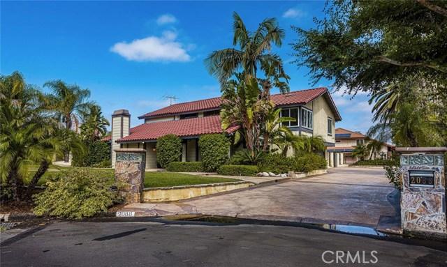 2088 Las Posas Road, Corona, CA 92882