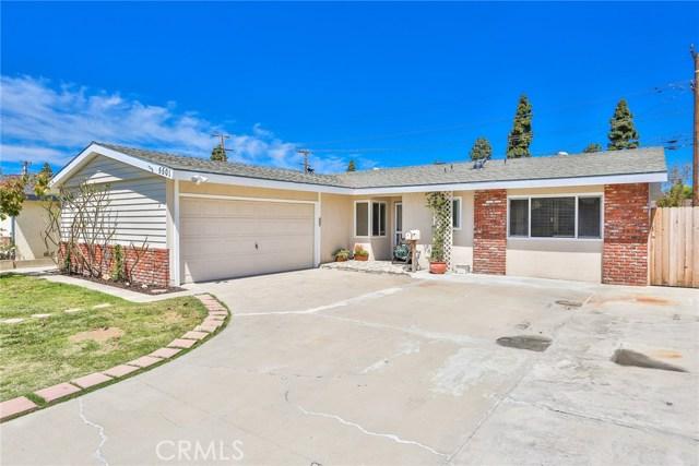 5501 Trinette Avenue, Garden Grove, CA 92845