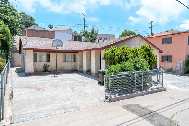 5414 Shelley Street, Los Angeles, CA 90032