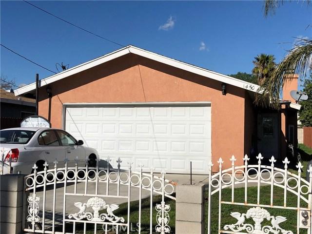 1450 W Kingman Street, San Bernardino, CA 92411