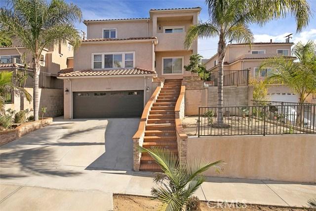 3060 Linden Avenue, Long Beach, CA 90807