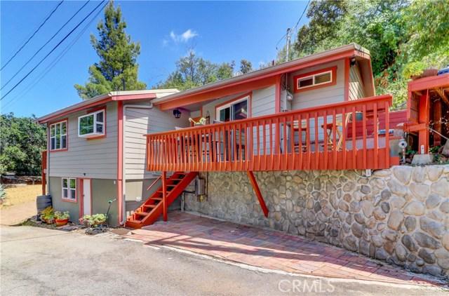 29172 HAZEL BELL Drive, Silverado Canyon, CA 92676