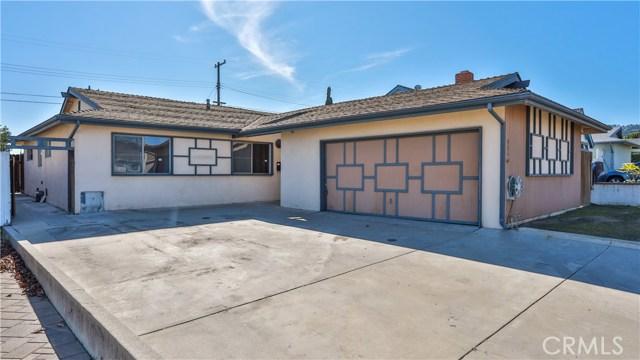 811 Bejay Place, San Pedro, CA 90731
