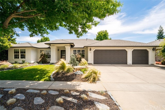 325 Crater Lake Drive, Chico, CA 95973