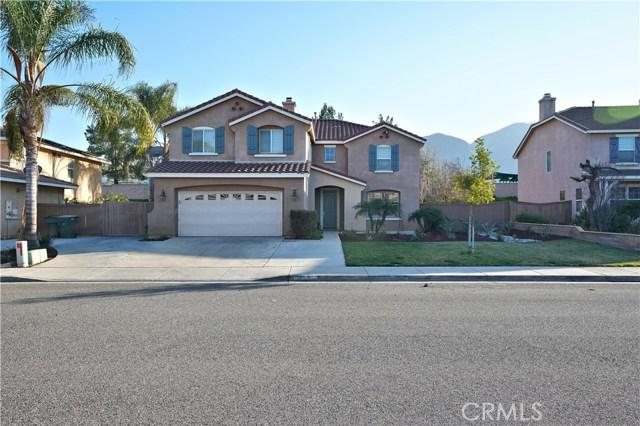 10259 Whitecrown Circle, Corona, CA 92883