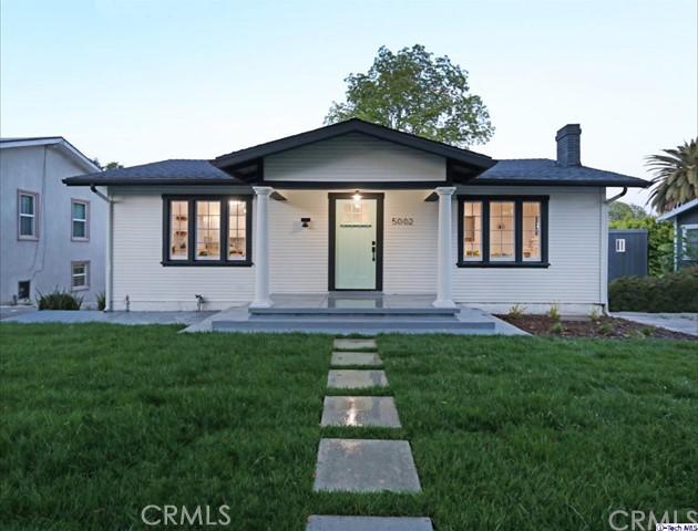 5002 Mount Royal Drive, Los Angeles, CA 90041