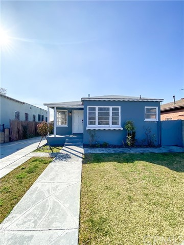 854 E 107th Street, Los Angeles, CA 90002