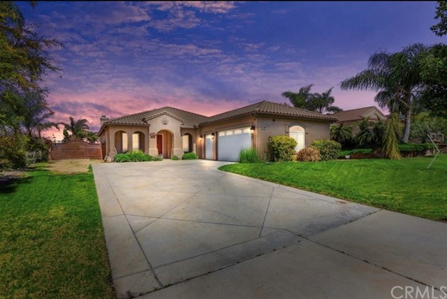 253 Wyatt Circle, Norco, CA 92860