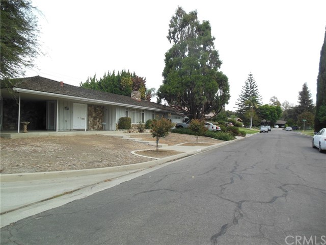 17005 Wheatley Drive, Whittier, CA 90603