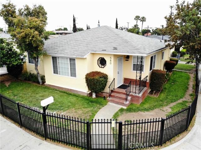 4903 E 6th Street, Los Angeles, CA 90022