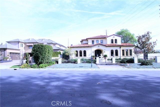 2810 Longley Way, Arcadia, CA 91007