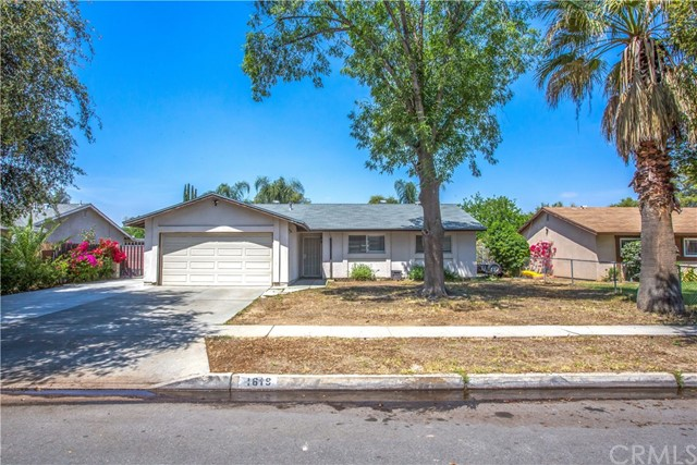 1619 Kirby Court, Redlands, CA 92374
