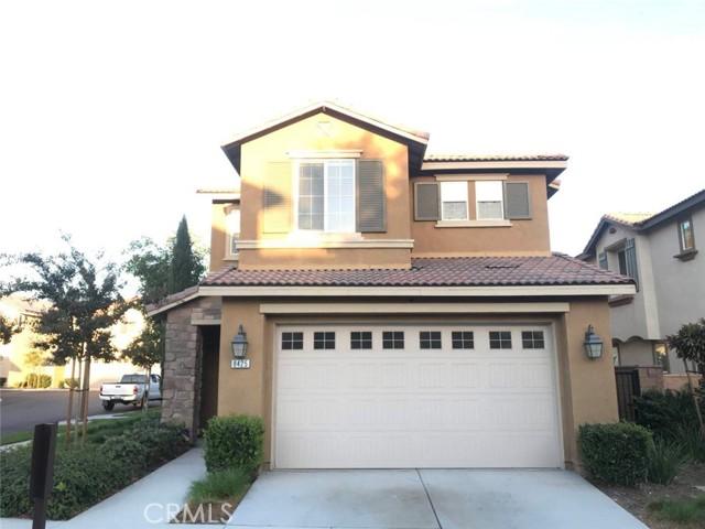 8425 Manola Place, Rancho Cucamonga, CA 91730