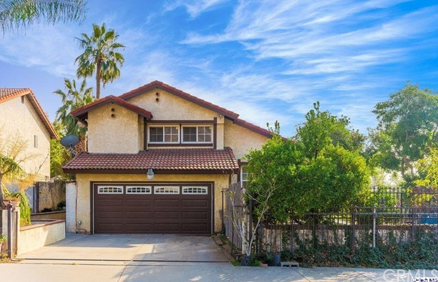 2658 Bernwood Street, Duarte, CA 91010