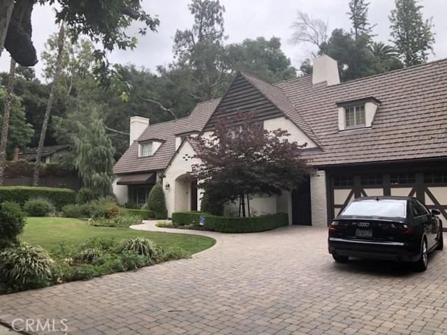 1100 Kewen Drive, San Marino, CA 91108