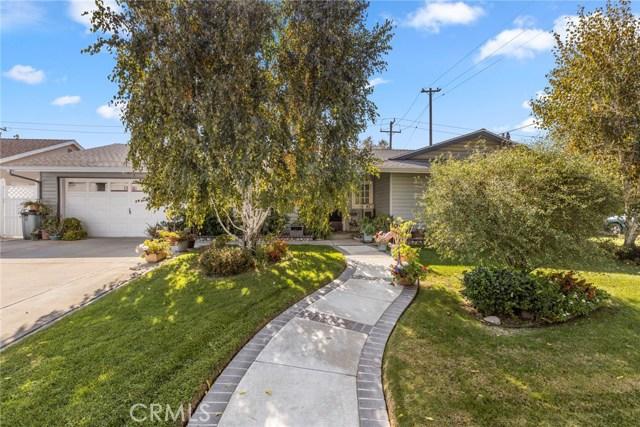 2854 Sherwood Avenue, Fullerton, CA 92838