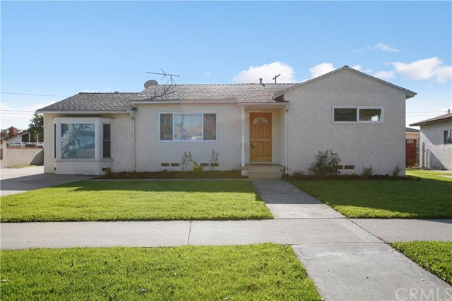 2826 Gramercy Avenue, Torrance, CA 90501