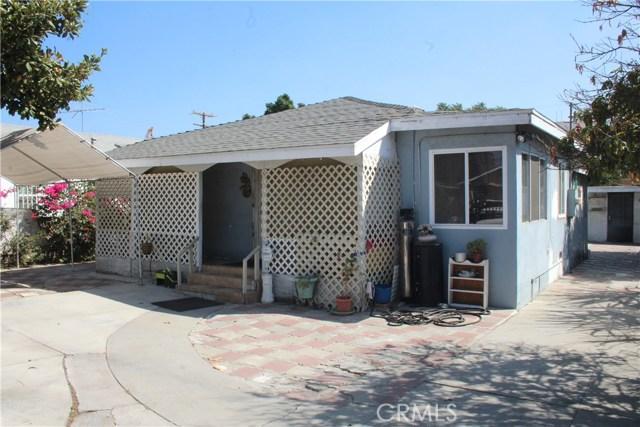 4112 Eunice Avenue, El Monte, CA 91731