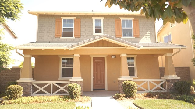14425 Haverford Avenue, Chino, CA 91710