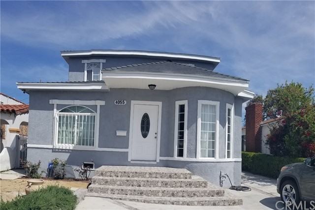 4055 W 59th Place, Los Angeles, CA 90043