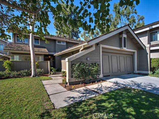 26 Pinewood 56, Irvine, CA 92604