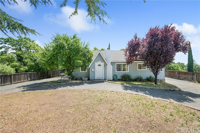 750 N Brush Street, Lakeport, CA 95453