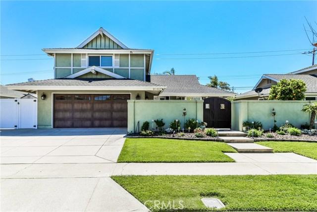 9092 Kahului Drive, Huntington Beach, CA 92646