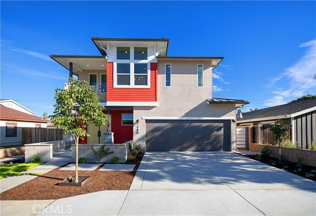 160 E 18th Street, Costa Mesa, CA 92627