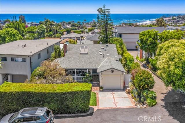 3. 575 Blumont Street Laguna Beach, CA 92651
