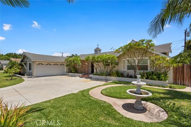 2137 N Shaffer Street, Orange, CA 92865