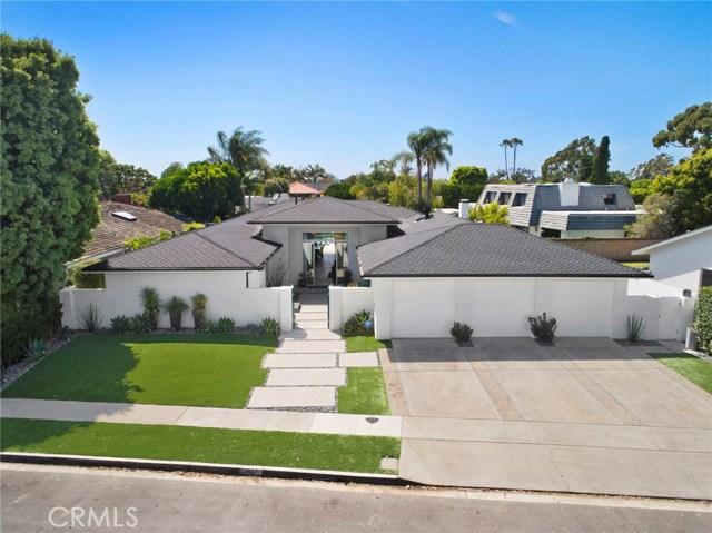 1527 Antigua Way, Newport Beach, CA 92660
