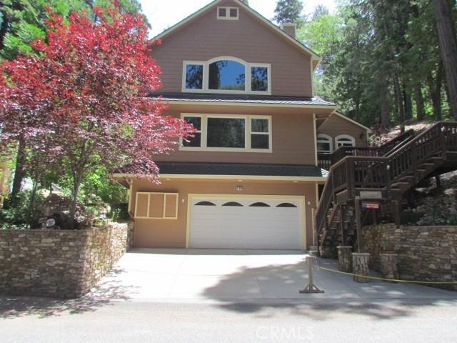 Photo of 27889 Rainbow Drive, Lake Arrowhead, CA 92352