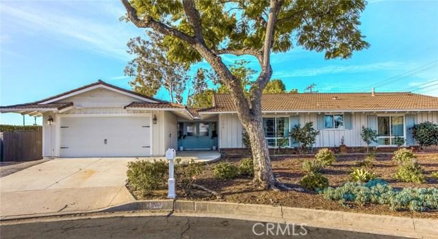 200 Friar Place, Fullerton, CA 92835