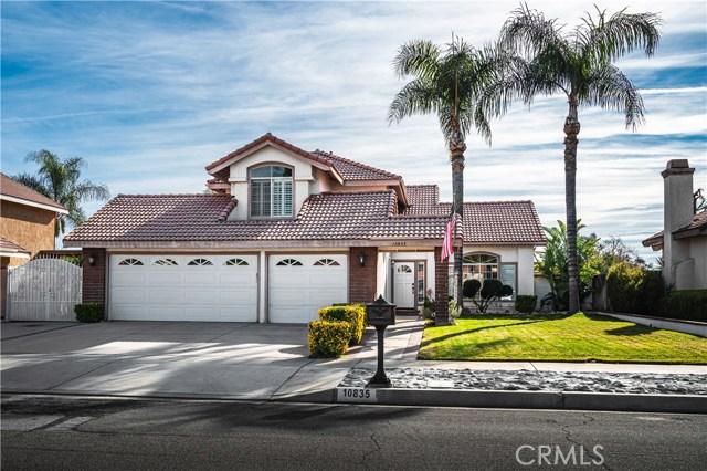 10835 Plumas Road, Rancho Cucamonga, CA 91701