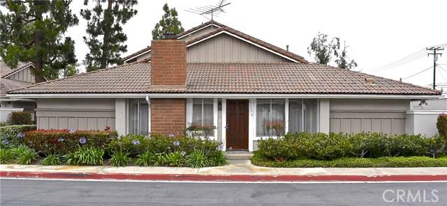 12696 George Reyburn Road, Garden Grove, CA 92845
