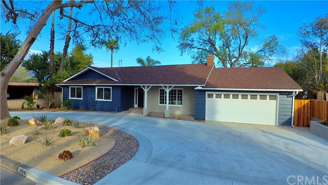 7547 ALTA CUESTA Drive, Rancho Cucamonga, CA 91730