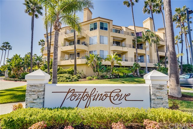 Welcome to Portofino Cove, The Best of Harbour Living!