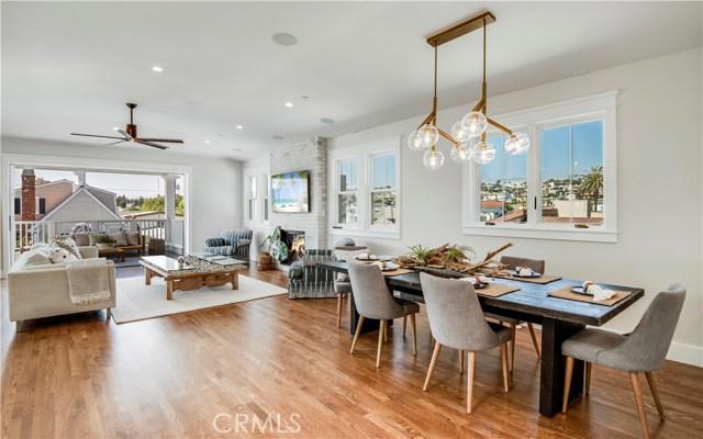 424 1st Street, Manhattan Beach, California 90266, 5 Bedrooms Bedrooms, ,4 BathroomsBathrooms,For Sale,1st,SB19151992