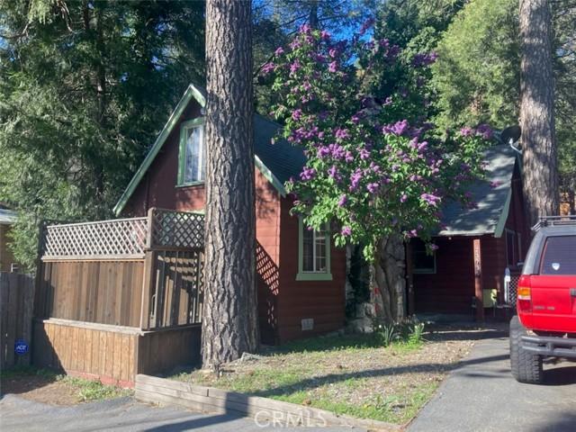 23739 Pioneer Camp Rd, Crestline, CA 92325 Photo